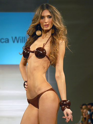 Miami Fashion Week 2009 Videos - ReCap